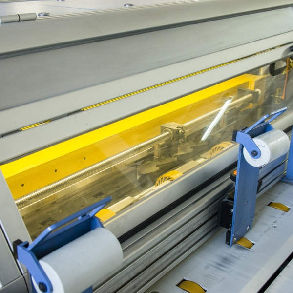 Produkcja kartonów i opakowań